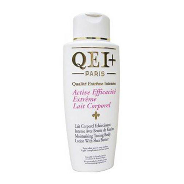QEI Paris Active Efficacite Extreme Lightening Body Lotion