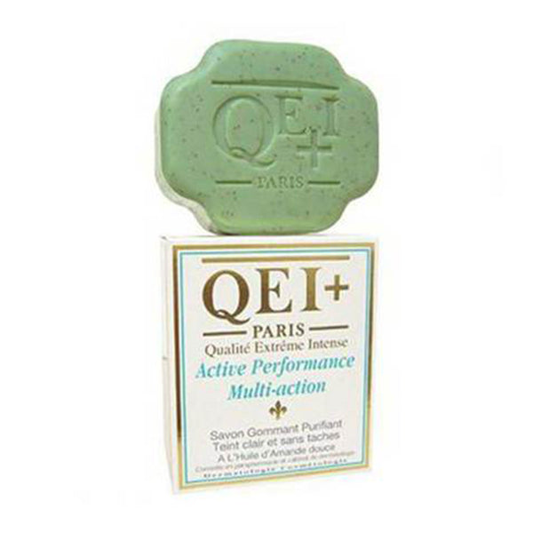 QEI Paris Active Performance Multi Action Soap