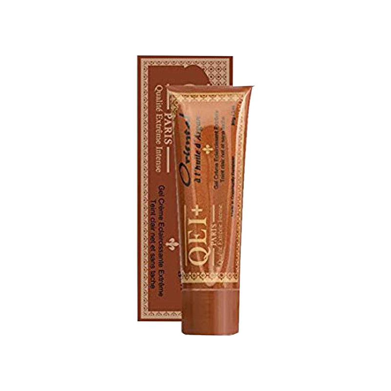 QEI Paris ORIENTAL LIGHTENING GEL (ARGAN OIL)