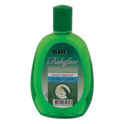 Rdl Baby face Facial Cleanser Cucumber Extract 250ml