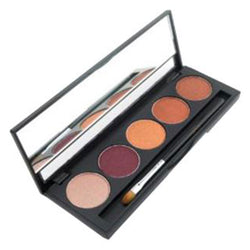 Hegai and Esther Bared Neutrals Eyeshadow Palette
