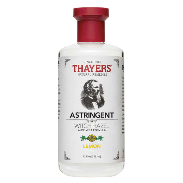 Thayers Lemon Astringent