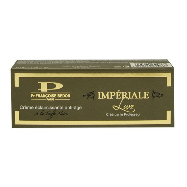Pr. Francoise Bedon Imperiale Luxe Anti Age Lightening Cream