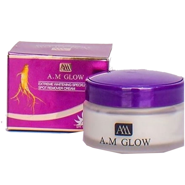 AM Glow Face Cream