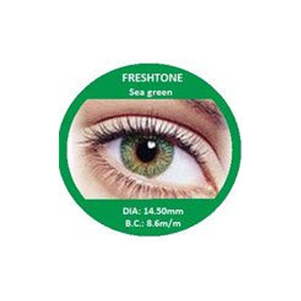 Fresh Tone Color Contact Lenses