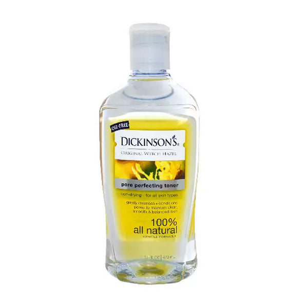 Dicksons Witch Hazel Pore Perfecting Toner - 16 fl oz