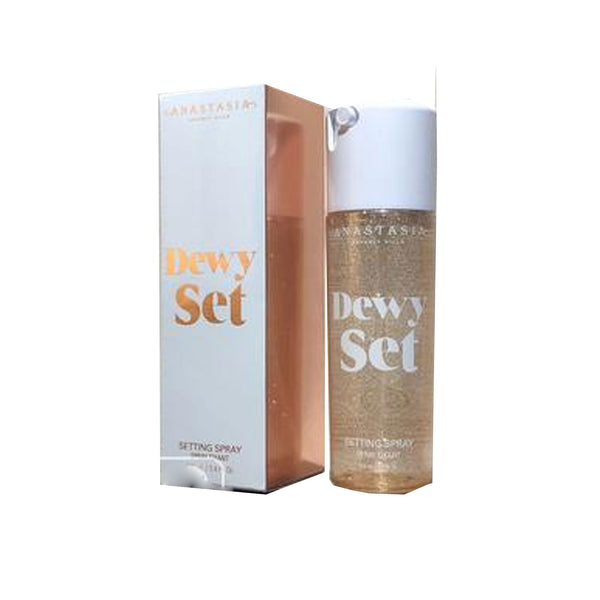 Anastasia Dewy Set Setting Spray