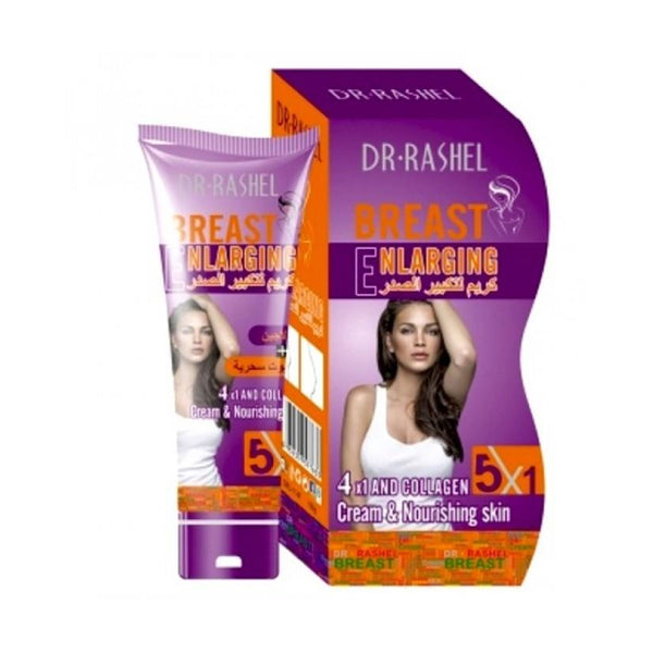 Dr-Rashel Breast Enlarging 150g