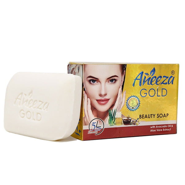 Aneeza Gold Beauty Soap