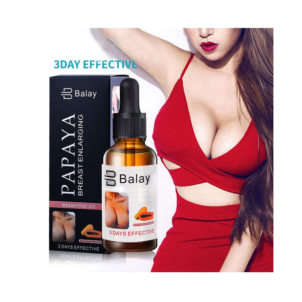 Balay Papaya Breasts Enlarging Oil 50ml