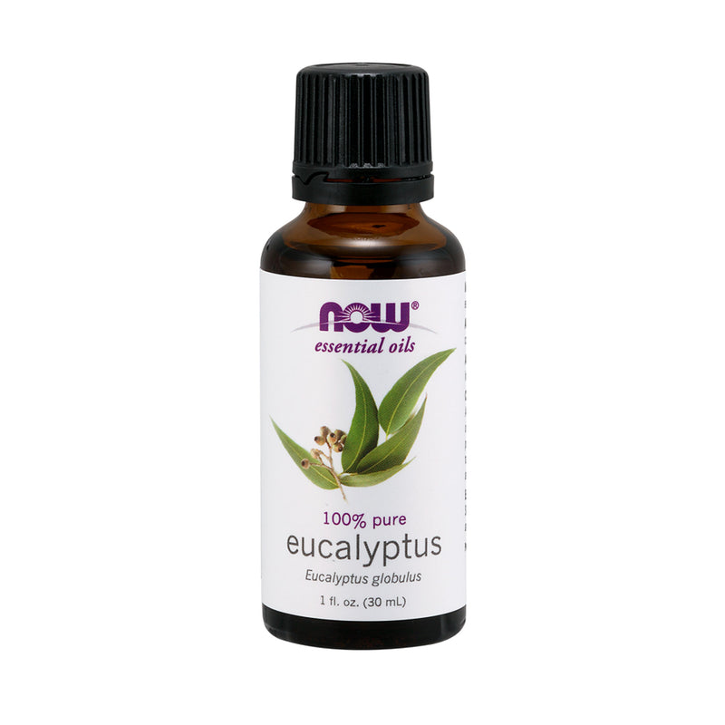 Essential Oil (Eucalyptus)