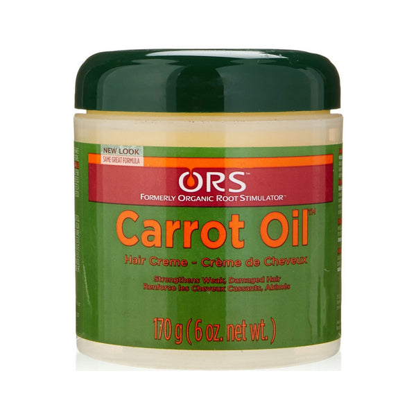 ORS Root Stimulator Carrot Oil - 170g