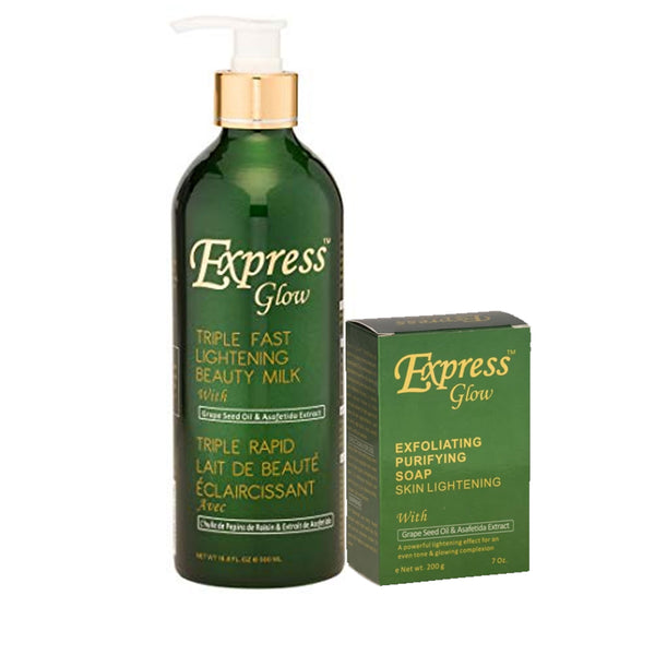Express Glow 2-pc Set