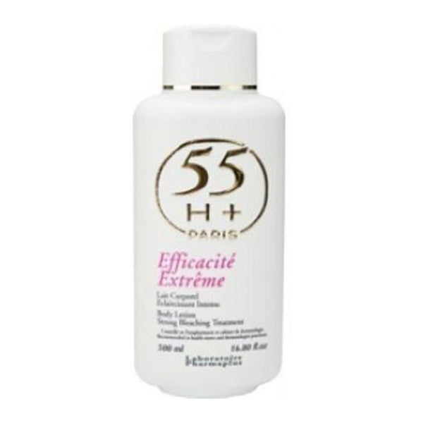 55H+ Efficacite Extreme Body Lotion (500 Ml)