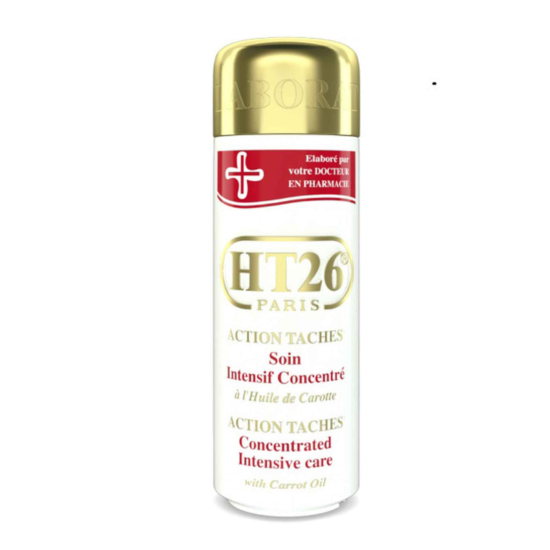 HT26 Action-taches Body Lotion