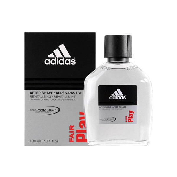 Fair Play After Shave