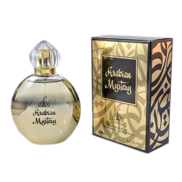 Paris Arabian Mystery Eau De Parfum -100ml