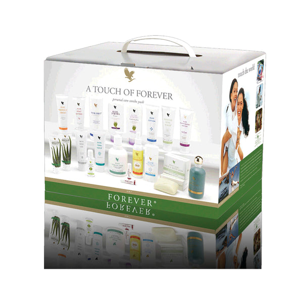 Touch of Forever Skin Care Combo Pack