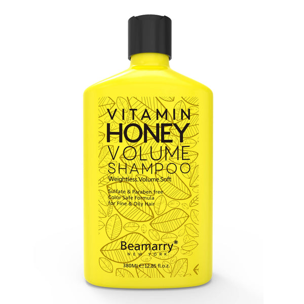 Vitamin Honey Volume Shampoo 380ml