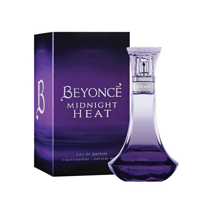 Beyonce Midnight Heat EDP 100ml For Women
