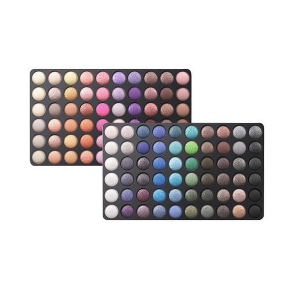 Sixth Edition 120 Color Eyeshadow Palette