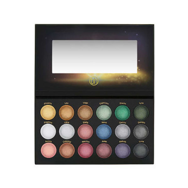 Supernova 18 Color Baked Eyeshadow Palette