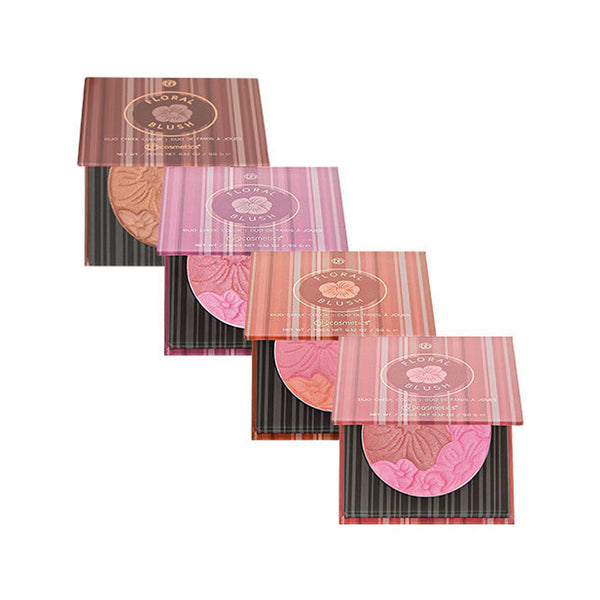Floral Blush Duo Cheek Color 6g