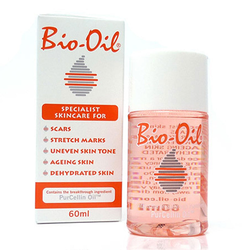 Bio Oil Specialist Skincare Oil, 60ml