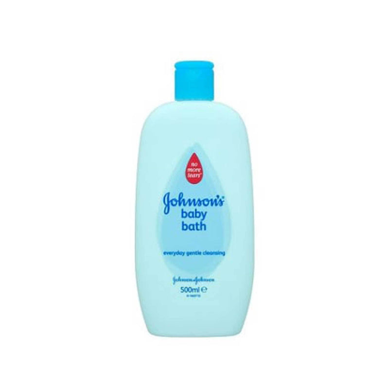 Boots Baby Bath Gentle & Mild 500ml