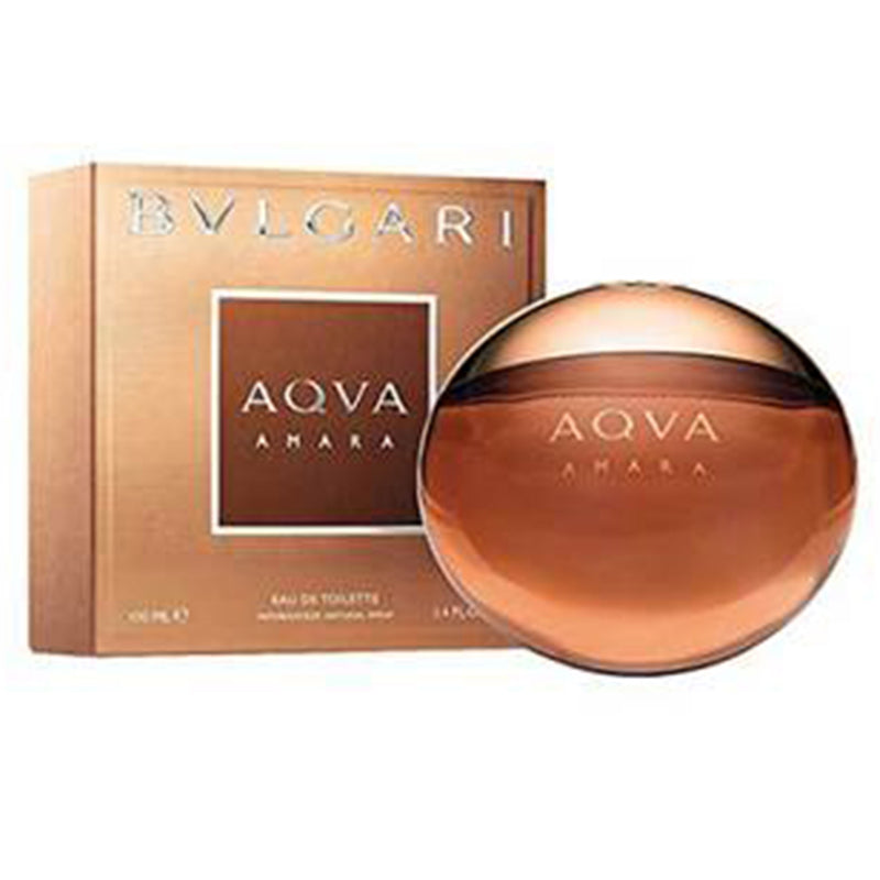 Bvlgari Aqva Amara EDT 100ml For Him