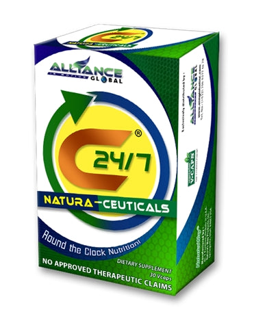 Alliance C247 Natura-Ceuticals