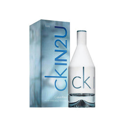 In2u Edt 200ml For Him