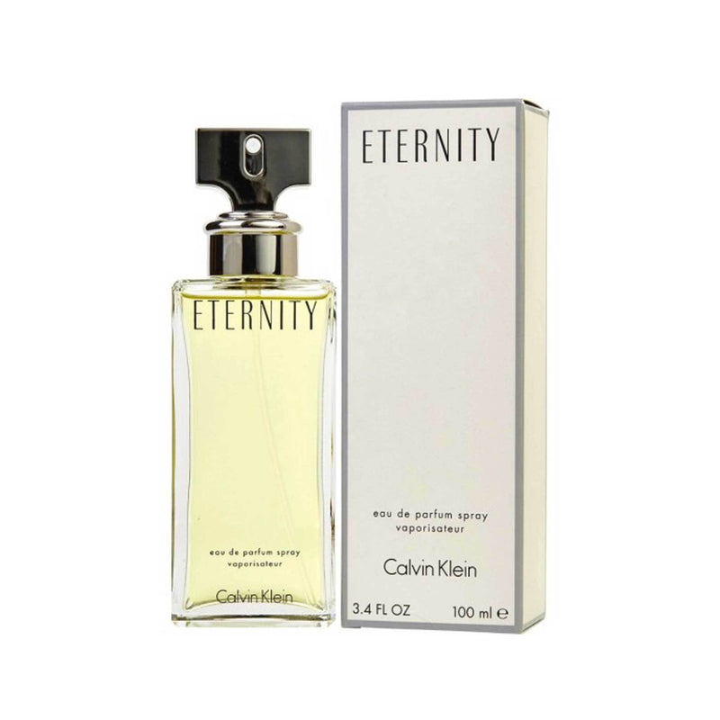Eternity Perfume For Women EDP -100ml