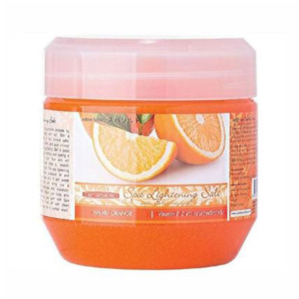 Carebeau Spa Lightening Salt - Tomato 700g