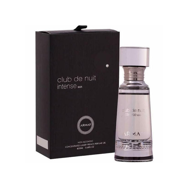 Armaf Club De Nuit Intense Man 20ml Perfume Oil