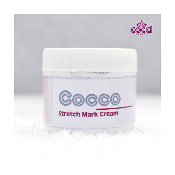 Cocco Stretch Mark Cream