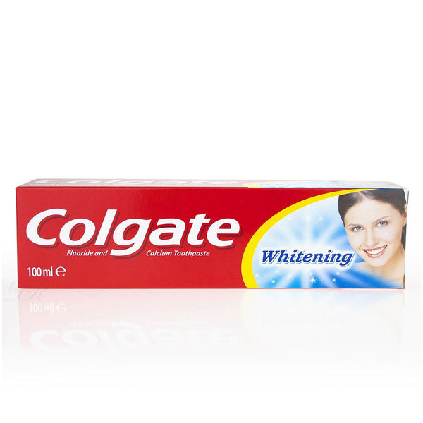 Colgate Whitening Toothpaste 100ml