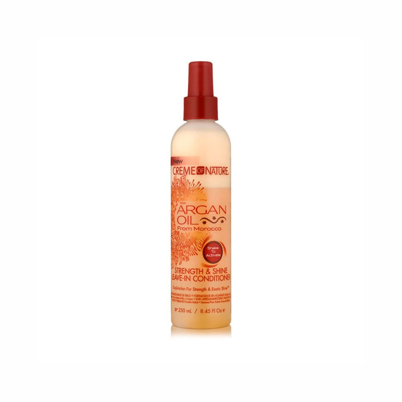 Argan Oil Leave-In Conditioner-8.45 Oz
