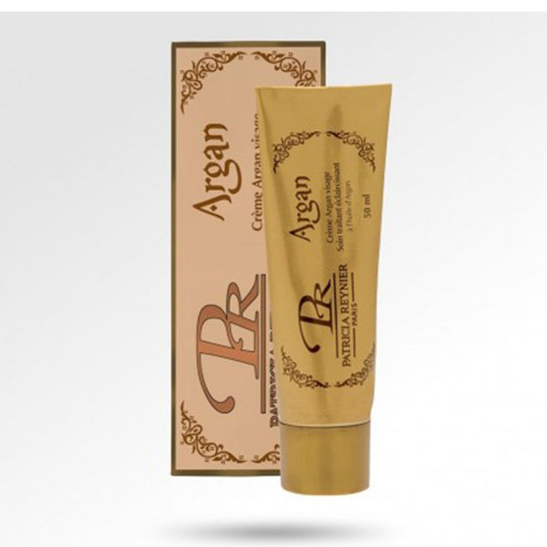 Patricia Reynier Argan Face Moisturizing Tube Cream
