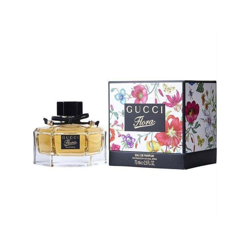 Gucci Flora EDP 75ml Perfume For Women
