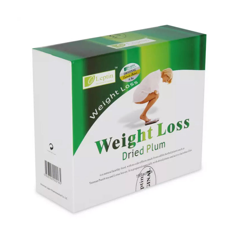Leptin Weight Loss Dry Plum