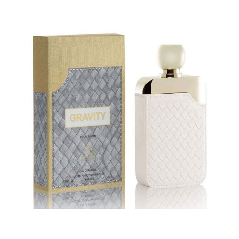Khalis Gravity EDP 100ml Perfume For Women