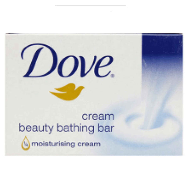 Dove Soap 50gm