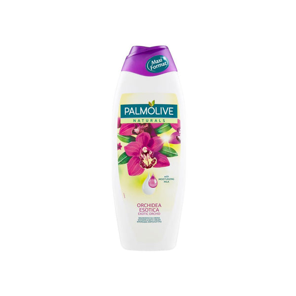 Palmolive Shower Bath Orchid Exotic 750ml