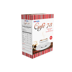 Edmark Cafe 73 With Ganoderma Extract – 20 X18g
