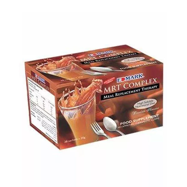 Edmark Meal Replacement Therapy (MRT)- Chocolate Flavour