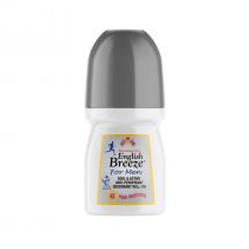 English Breeze Aloe Vera  Roll On