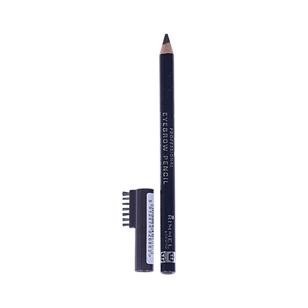 Rimmel London Professional Eyebrow Pencil - Black Brown
