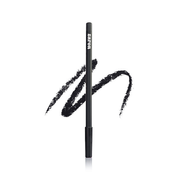 Zaron Eyeliner Pencil - Black Velvet