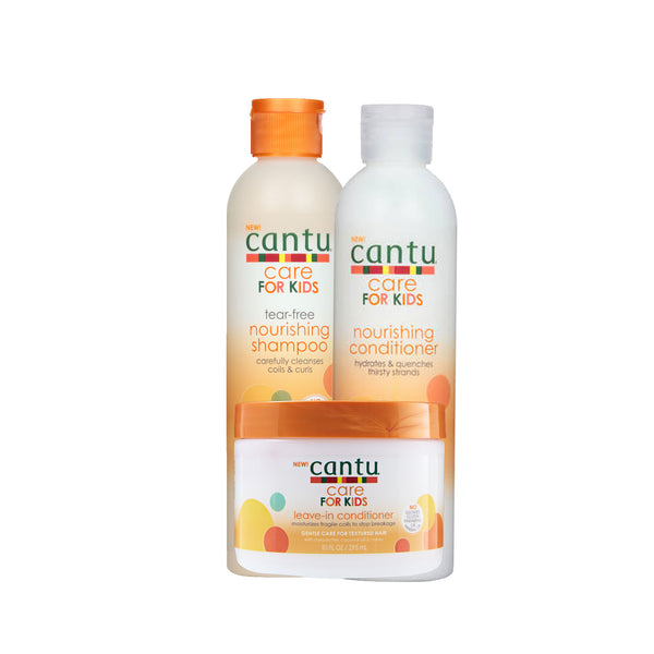 Cantu For Kids 3pc Sets